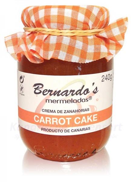 Crema de Zanahorias - 240g