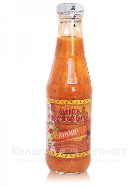 Adobo Canarion - 300ml/290g