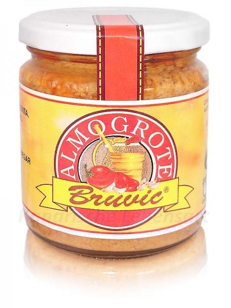 Almogrote - Kanarische Hartkäsepaste - 250ml