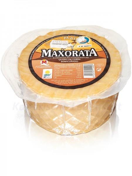 Maxorata Semicurado - 1Kg