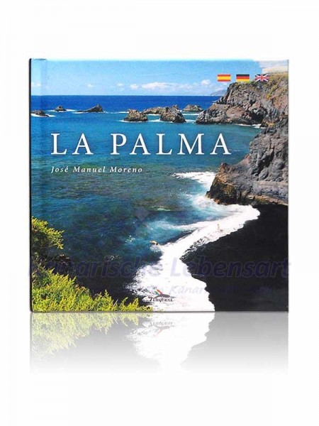La Palma - Fotografien und Texte