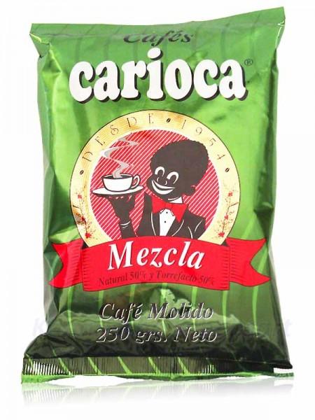Café Carioca Mezcla - 250g