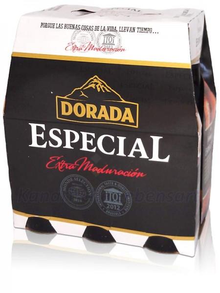 Dorada Especial - 250ml Flasche im 6er-Pack