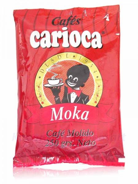 Café Carioca Moka - 250g