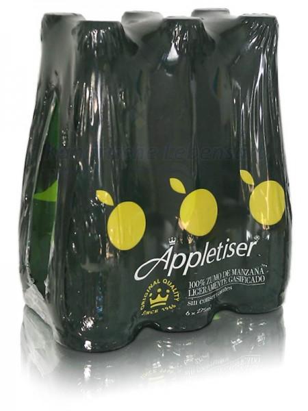 Appletiser - 275ml Flasche im 6er-Pack