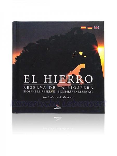 El Hierro - Fotografien und Texte