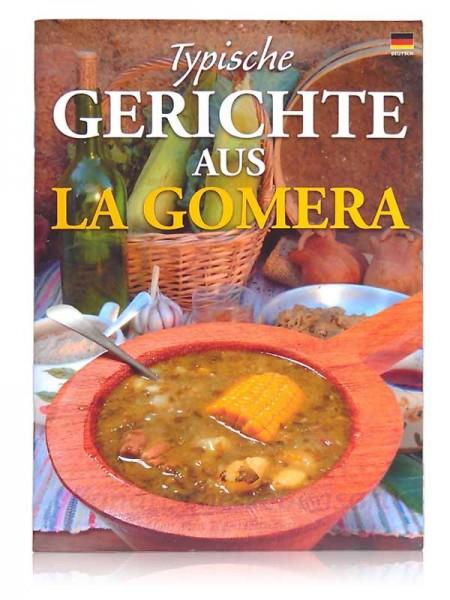 Typische Gerichte aus La Gomera