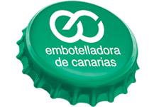 Embotelladora de Canarias