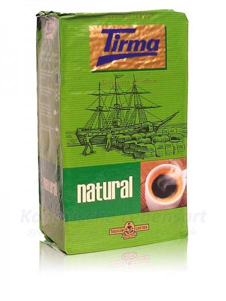 Café Natural - 250g - Tirma