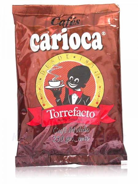 Café Carioca Torrefacto - 250g