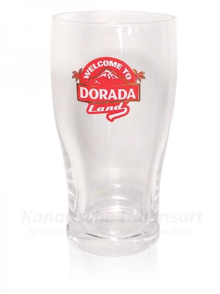 Bierglas Dorada - 40cl