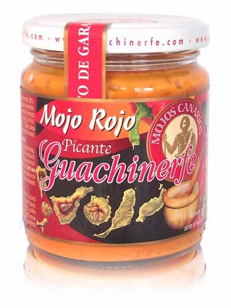 Mojo Rojo Picante - 200g - Guachinerfe