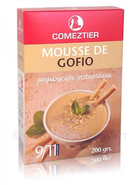 Mousse de Gofio - 200g