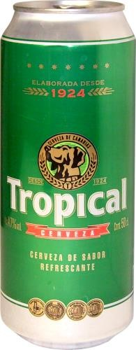 Tropical - 500ml Dose