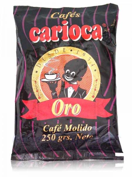 Café Carioca Oro - 250g
