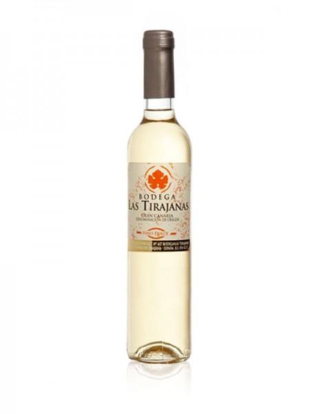 Las Tirajanas Vino Dulce