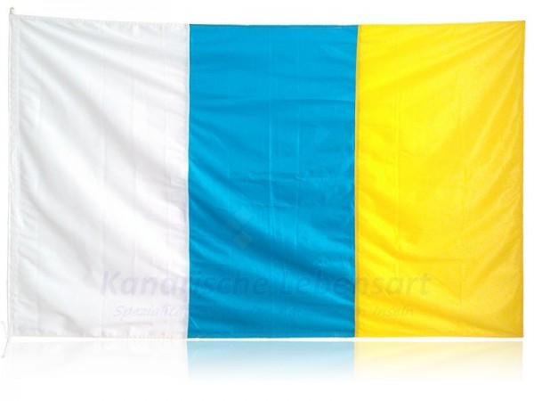 Flagge Kanaren - 150x100cm