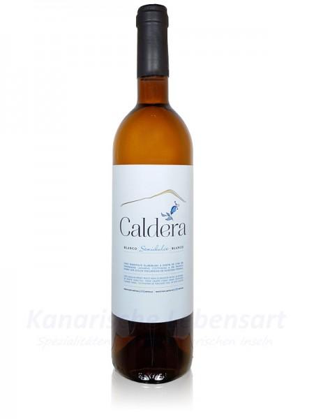 Caldera Blanco Semidulce
