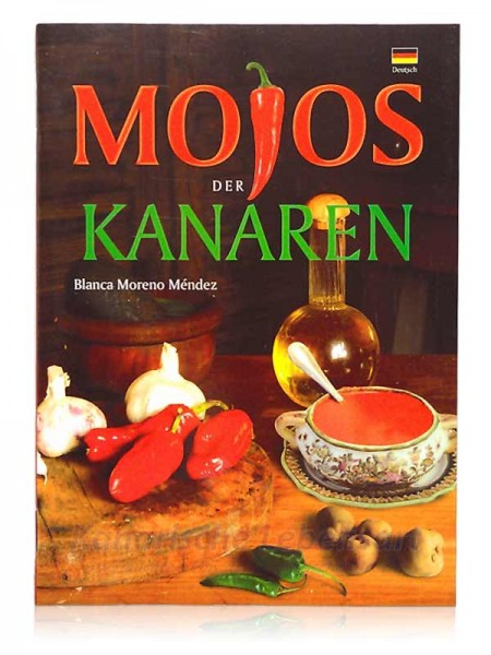 Mojos der Kanaren
