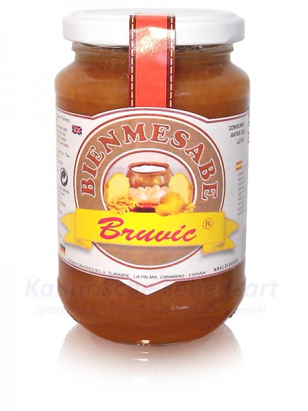 Bienmesabe - 370ml - Bruvic