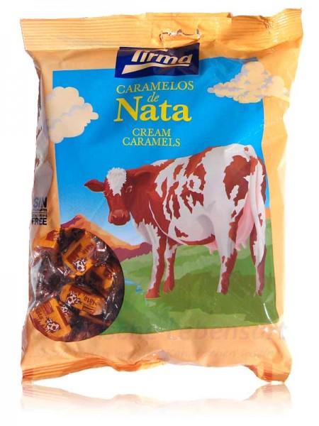 Caramelos de Nata - 500g