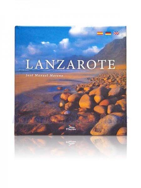 Lanzarote - Fotografien und Texte