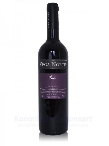 Vega Norte Tinto - 0,75 Liter 13,5% Vol.