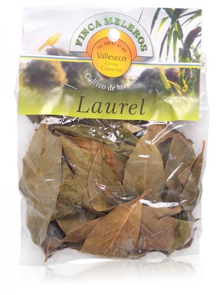 Laurel - kanarischer Lorbeer - 20g