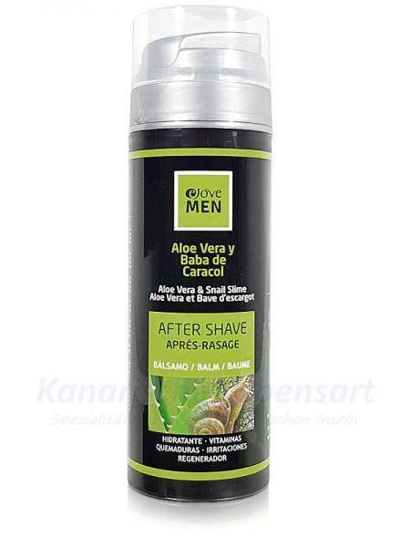 After Shave Balsam Ejove Men - 150ml