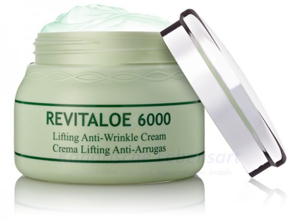REVITALOE 6000 - Canarias Cosmetics- 250ml