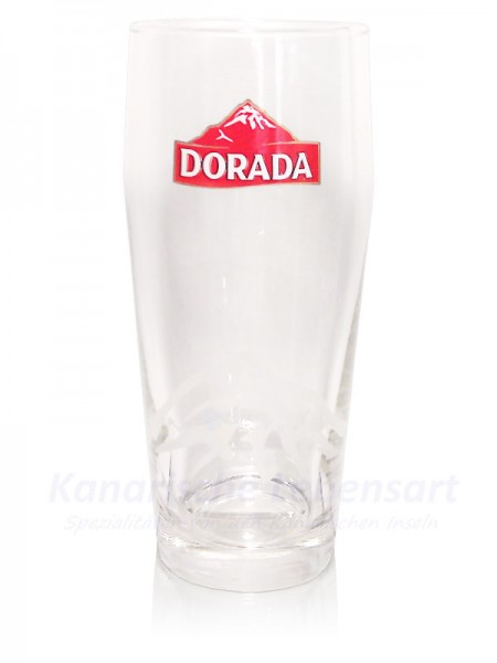 "Bierglas Dorada ""Willi Becher"" 50cl"