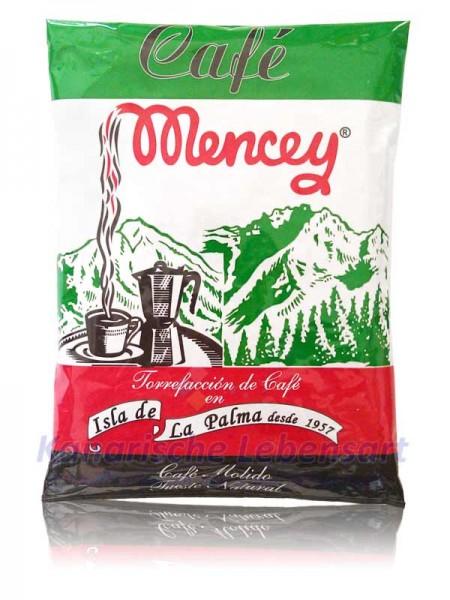 Café Mencey Natural - 250g