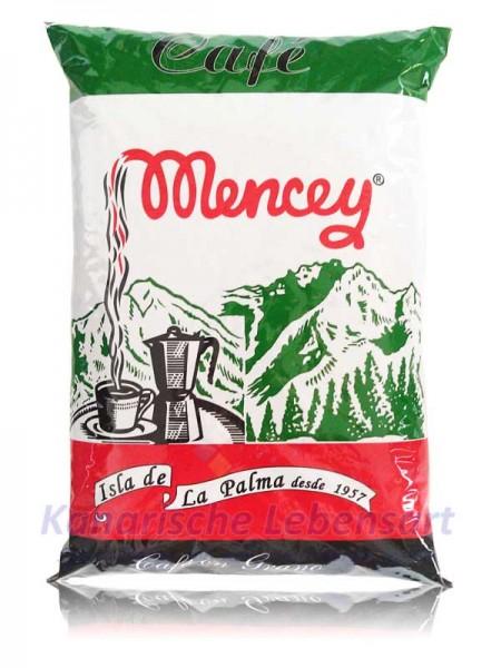 Café Mencey Natural en Grano - 1 Kg