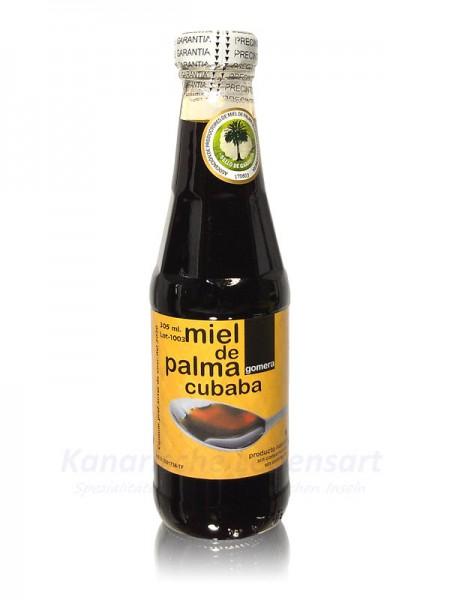 Miel de Palma Cubaba - Palmhonig - 305ml
