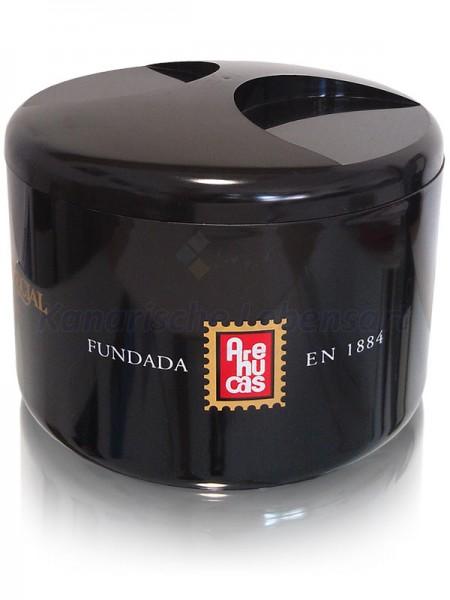 Arehucas Eiswürfelbox - schwarz