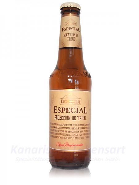 Dorada Especial Selección de Trigo - 330ml Flasche