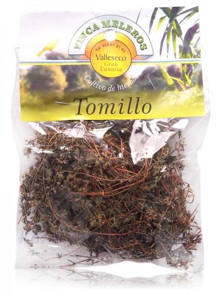 Tomillo - kanarischer Thymian - 20g