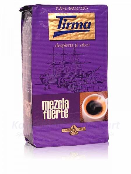 Café Mezcla Fuerte - 250g - Tirma