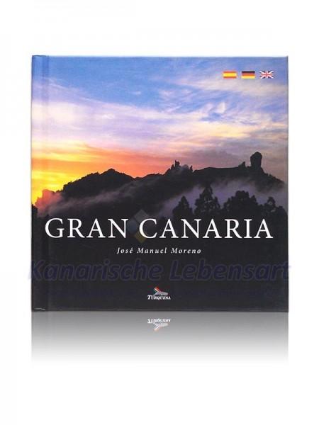 Gran Canaria - Fotografien und Texte