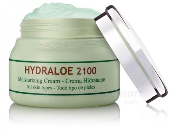 HYDRALOE 2100 - Canarias Cosmetics - 250ml