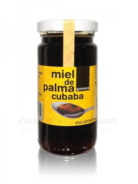 Miel de Palma Cubaba - Palmhonig - 150ml