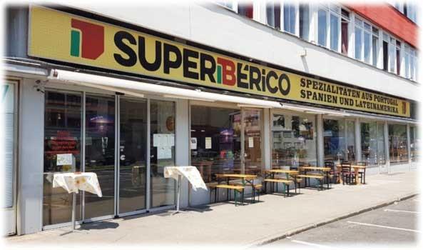 Superiberico