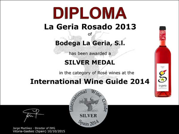 Diplom_La_Geria_Rosado