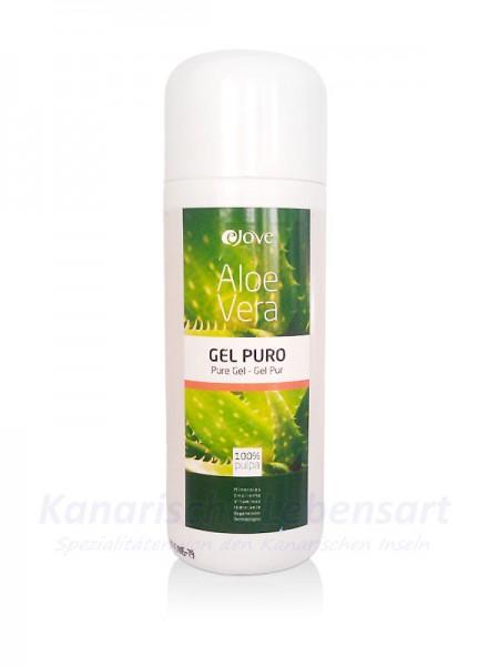 Aloe Vera Gel Puro Ejove - 250ml