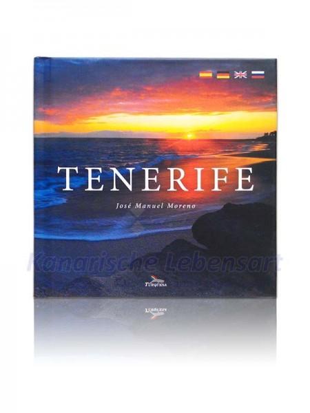 Teneriffa - Fotografien und Texte