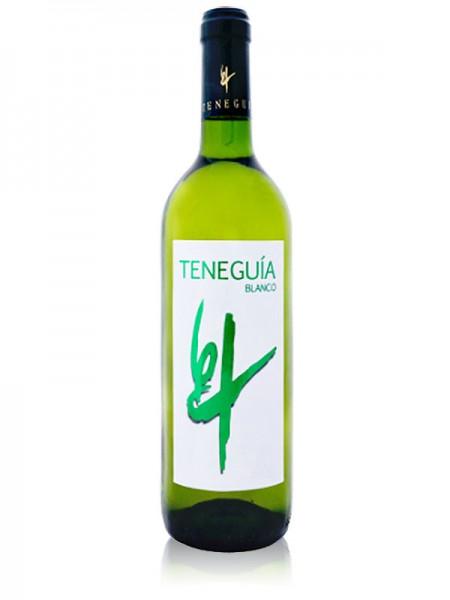 Teneguia Blanco - 0,75 Liter 13% Vol.