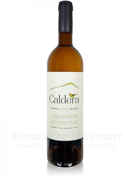Caldera Blanco Seco