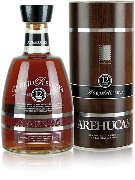 Ron Arehucas Reserva Especial 12 Jahre