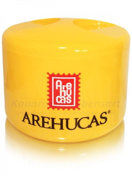 Arehucas Eiswürfelbox - gelb