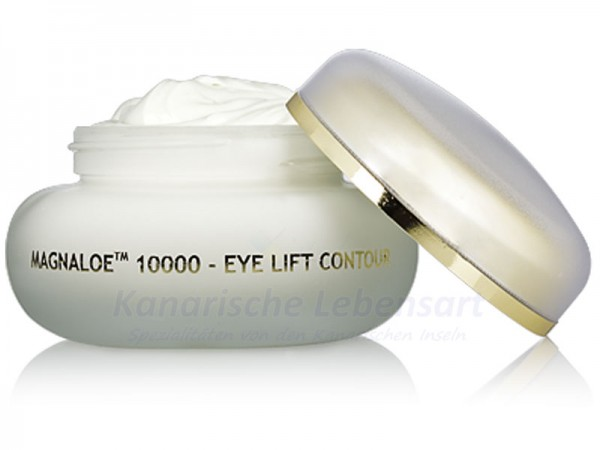 MAGNALOE 10000 Eye Contour - Canarias Cosmetics - 50ml